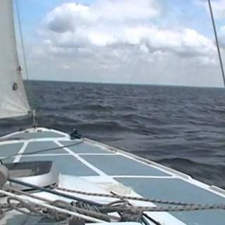 Парусная регата на кубок яхт-клуба «Стугна» 25.06.2010